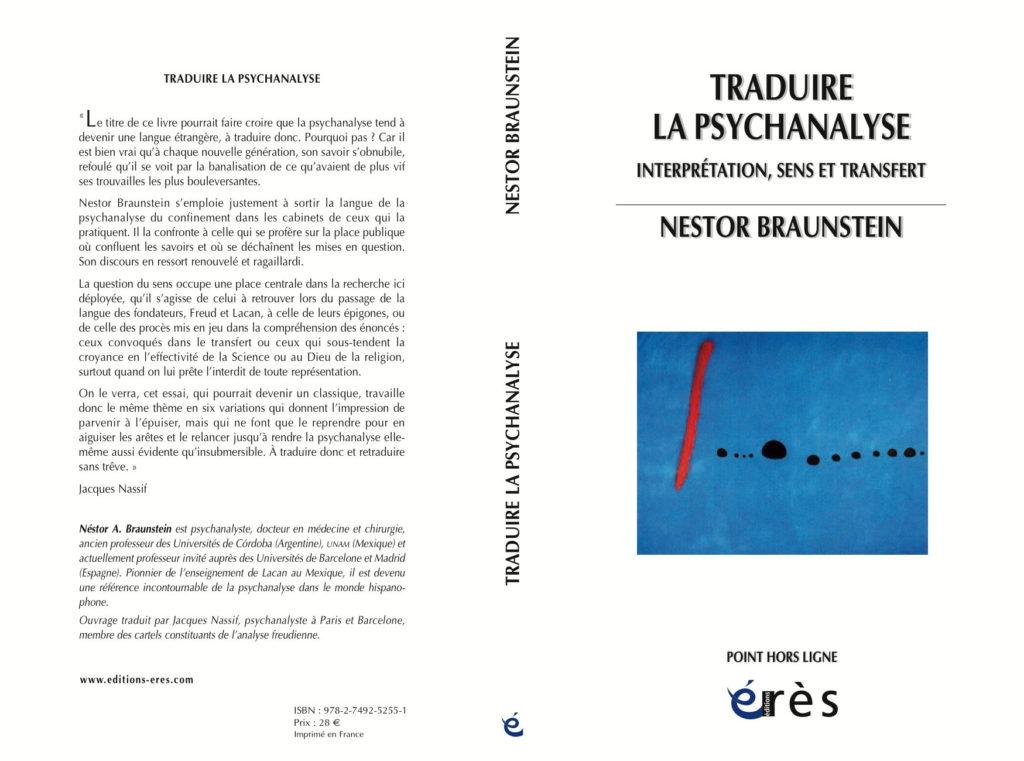 traduire-la-psychanalyse